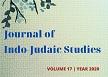 Journal of Indo-Judaic Studies