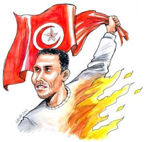 Arab Spring Database