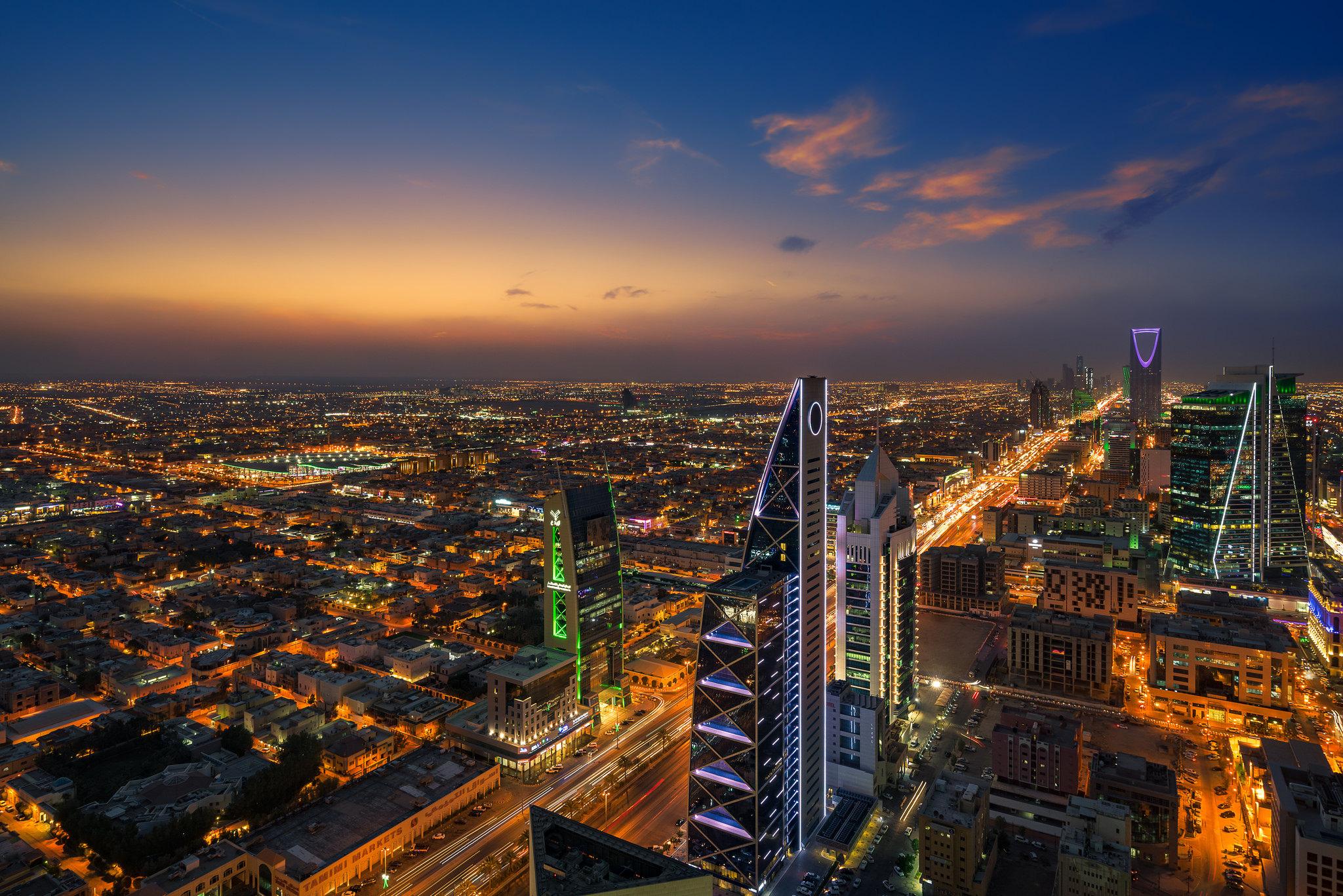 C510: Global Watchdog Takes Saudi Arabia to Task for Lax Anti-terrorism Finance Measures