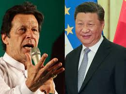 C516: Imran Khan CPEC Diplomacy: Remodelling Trade Politics between Pakistan, Iran, Saudi Arabia and China