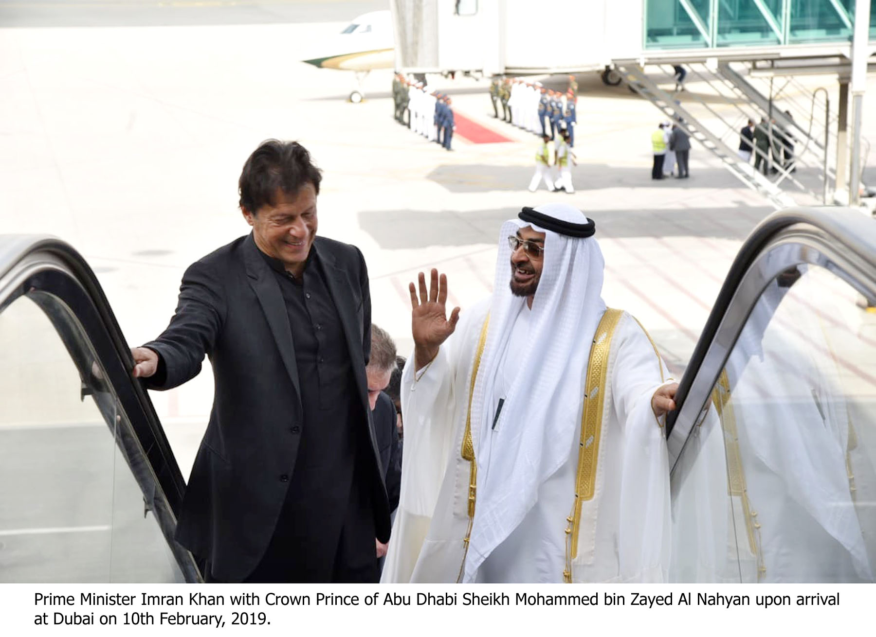 Commentary 533: Managing minefield Saudi/UAE aid puts Pakistan-Iran relations on the spot