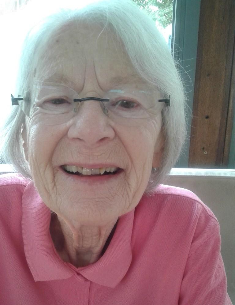 Professor Irene Eber, 1929-2019