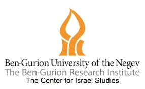 Post-Doctoral Research in Ben-Gurion University of the Negev