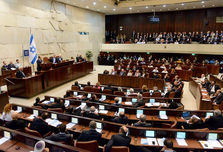 Dateline 84: End of the road for Netanyahu?
