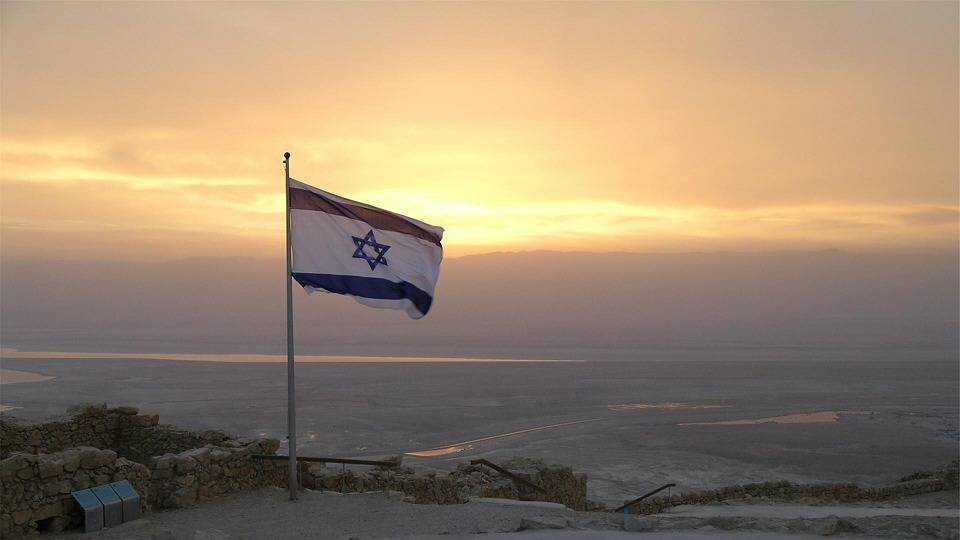 Commentary 567: Can there be an Indo-Israeli Maritime Cooperation?