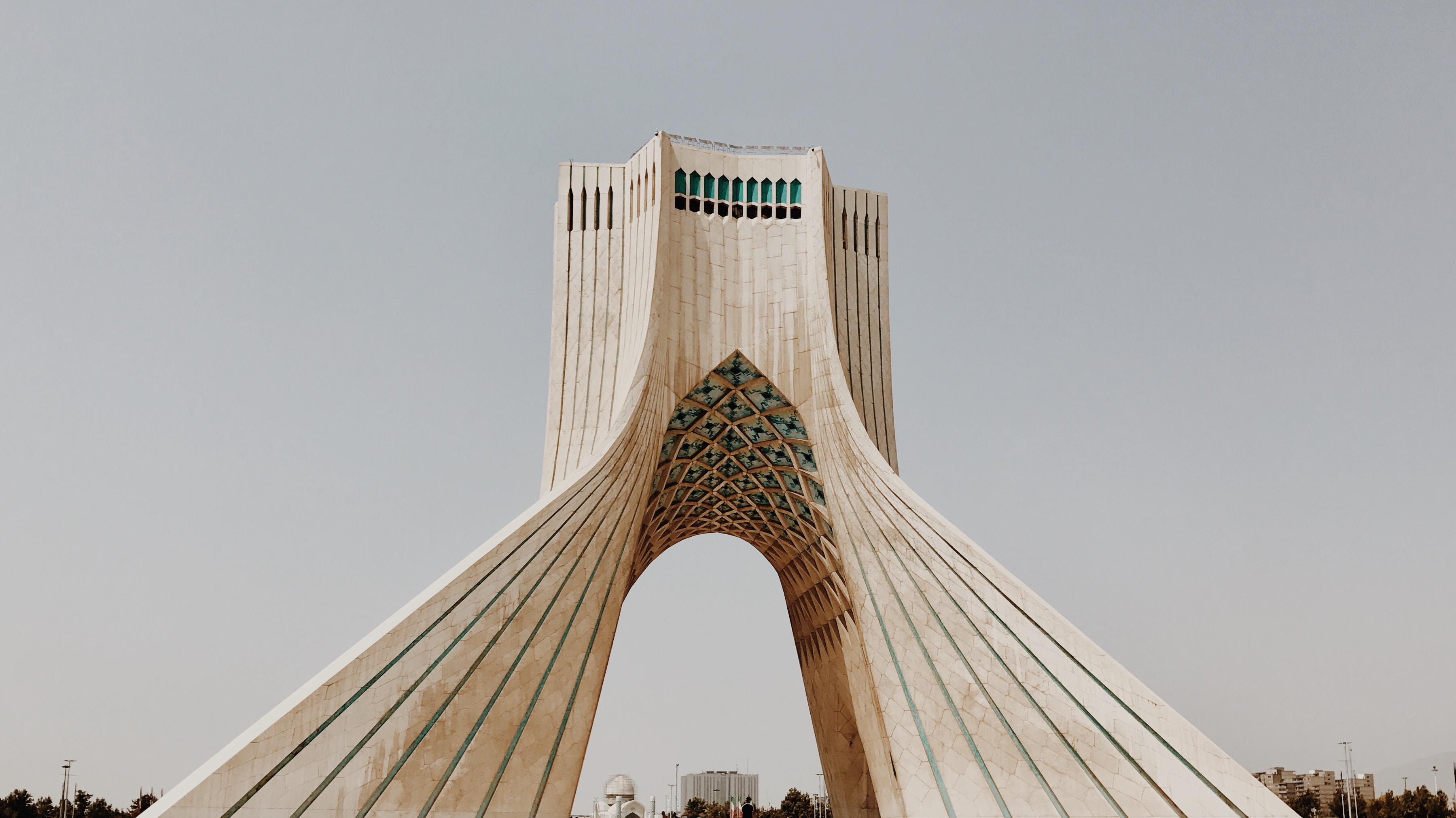 Commentary 571: Iran through the eyes of an outsider