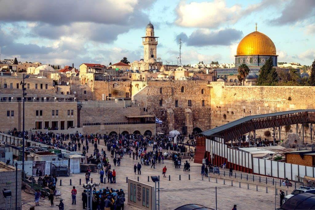 The Woodman-Scheller Israel Studies International