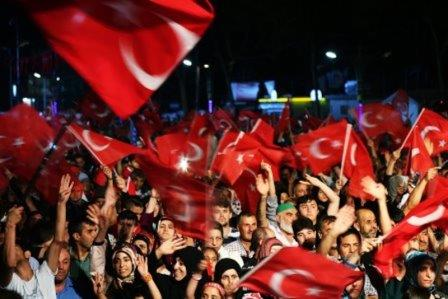 Dateline 88: Erdogan Is The New Sultan-Aspirant Of The Middle East; Will Modi Tame Him?