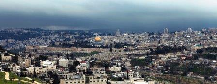 Dateline 91: Trump Legalises Israeli Settlements