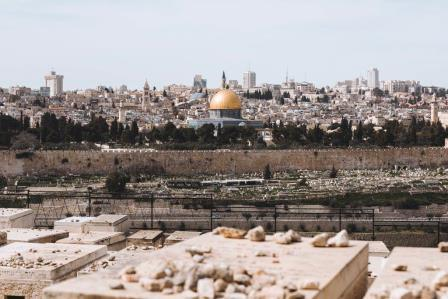 Notice Board: Registration Open: Intercultural Program in Jerusalem - Summer 2020
