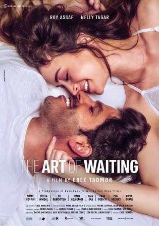 Film Screening: The Art of Waiting (Israel, 2020)
