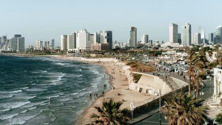 Call for registration for Entrepreneurship & Innovation Program in Israel - Hebrew U Summer 2020