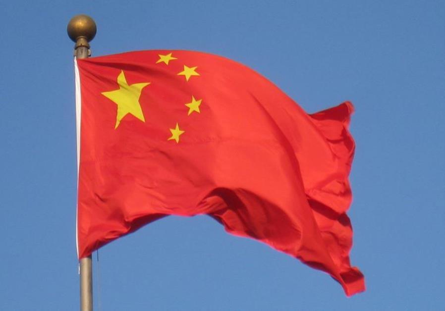 China watch March 2020