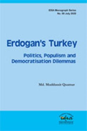 Commentary 632: Erdogan's Turkey: Politics, Populism and Democratisation Dilemmas