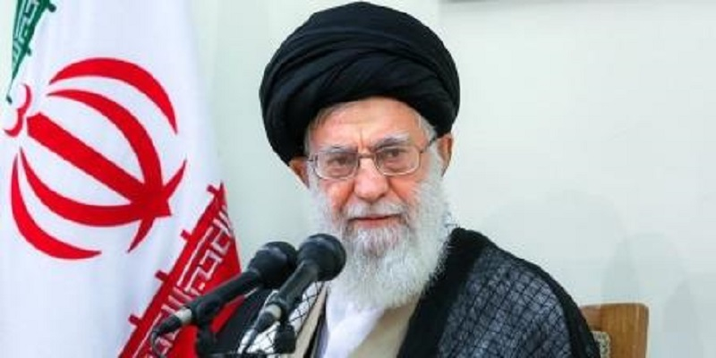 Dateline 97: Biden's road to the Ayatollahs of Iran
