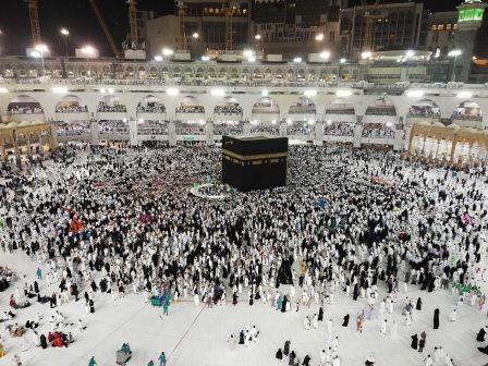 Commentary 674:  Reform in Saudi Arabia: A road not taken