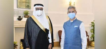 Dateline 100: Diversification of India-Bahrain Relations