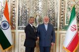 Commentary 703:  Rekindling of the Indo-Iranian Ties