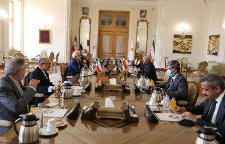 Dateline 109: Is India playing a triangular tango with Iran?