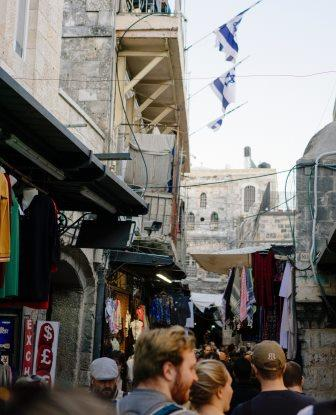 Commentary 715: Israel tries to bridge gap with Diaspora amid fears of strained relations with the West