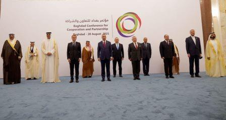 Commentary 727: Kadhimi's Bid to Revive Iraqi Fortunes