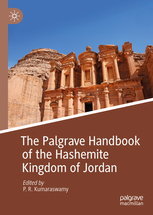 Book: The Palgrave Handbook of the Hashemite Kingdom of Jordan
