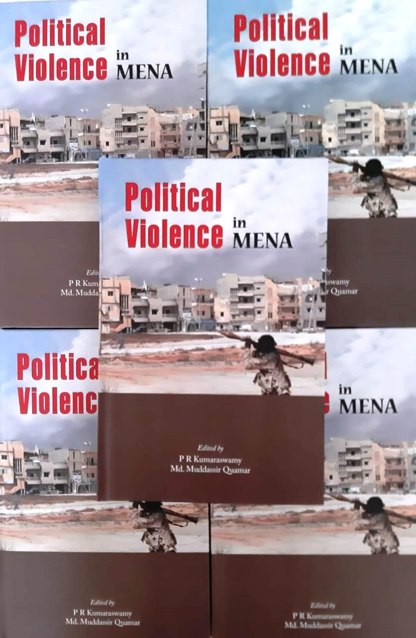 Political Violence in MENA