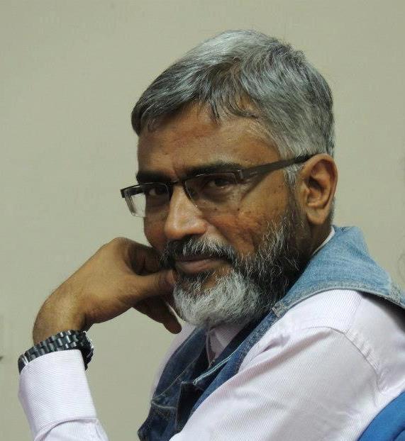 P.R.Kumaraswamy