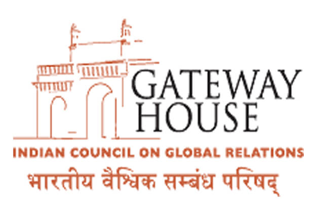 Gateway House International Security Senior Researcher