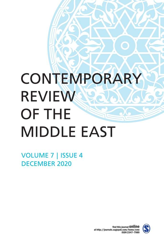 CRME Volume 7 Issue 4, December 2020: Book Review